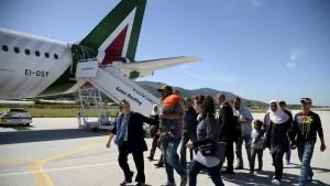 Foto © La Stampa / Reuters